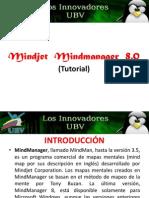 Tutorial Mindjet Mindmanager81