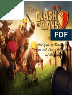 Clash of Clans eBooks