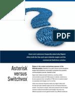 Asterisk vs Swvx