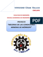 morrope proyecto