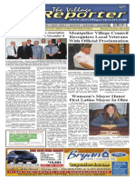 The Village Reporter - November 19th, 2014.pdf