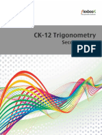 Solution Key_CK-12 Trigonometry Second Edition Flexbook