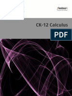 Solution Key_CK-12 Calculus Flexbook