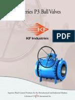 KF Series P3