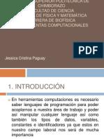 Escuela Superior Politecnica de Chimborazo Herramientas