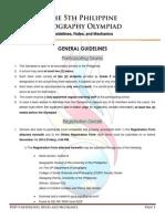 PGO 5 Mechanics