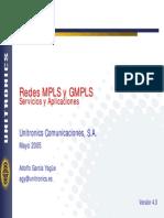 REDES MPLS-GMPLS-V4