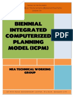 Biennial ICPM Manual
