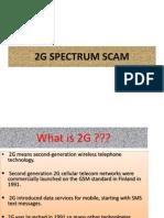 2G Spectrum Sdgcam