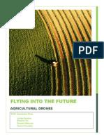 d108 - agricultural drones