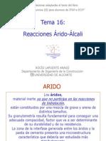 Tema 16.-Reacciones Arido Alcali ITOP2007-2008