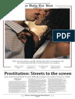 The Daily Tar Heel for Nov. 19, 2014