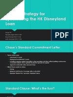 Disney HK Chase