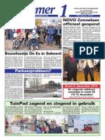 Wijkkrant Nummer1 November 2014