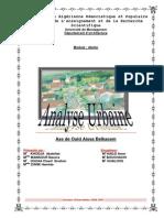 Analyse Urbaine (4)