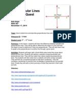 webquest handout -bob b