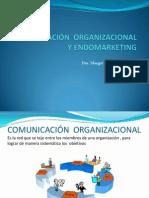 Endomarketing y Comunicación Organizacional