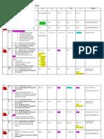 000 Syllabus 379- COURSE Calendar Fall 13