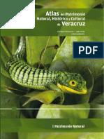 Patrimonio Natural de Veracruz