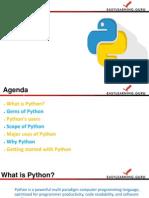 Python EasyLearning Guru