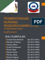 PEMBENTANGAN NURSING RESEARCH(NNRH 3122) slide.pptx