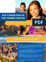 The Formation of the Grand Canyon