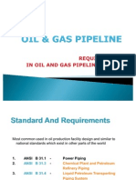 Pipe Inspection Specification