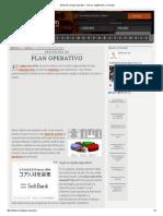 Definición de Plan Operativo - Qué Es, Significado y Concepto