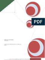 Catalog oferta consultanta fonduri europene