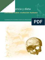 Libro Genes Ciencia Dieta