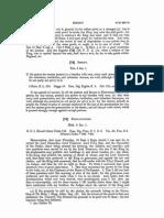Case of Proclamations (1610) 12 Coke Reports 7477 E.R. 1352