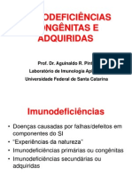 Immunodeficiencias