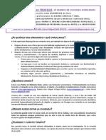 Propuesta de Trueque - Vivienda Alicante
