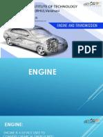 02 - Engine & Transmission