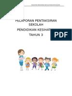 FRONT PAGE PELAPORAN PENTAKSIRAN SEKOLAH.doc
