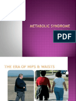 K13 - metabolic syndrome.ppt