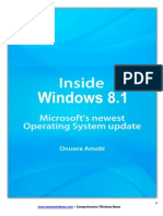 Windows 8.1 Manuale