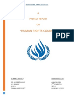 Human Right Council