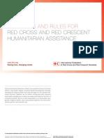 Principle and Humanitarian Rules
