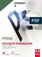 Adobe Photoshop CS5 CS5 PL Oficjalny Podrecznik Pcs5op