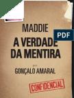 Maddie - A Verdade Da Mentira