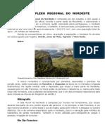 COMPLEXO  REGIONAL  DO  NORDESTE.docx
