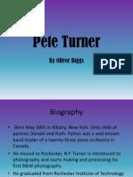 pete turner