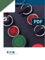 Catalogue_Pushbutton and Pilot Light A22