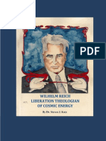 Wilhelm Reich Liberation Theologian of Cosmic Energy