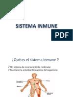 Sistema Inmune Joss