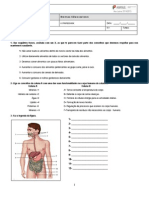 ciencias naturais 6 - sistema digestivo