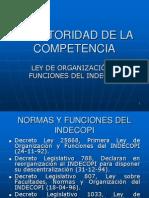 Derecho de Competencia 7