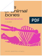 Atlas of animal bones-Schmid 1972