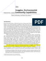 Indigenous Struggles Environmental Justice and Community Capabilities 2
